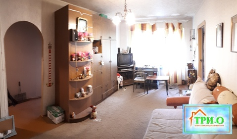 Двухкомнатная квартира в Заречье - Фото 1