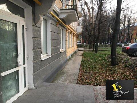 Сдается Офис. , Воскресенск Город, Октябрьская улица 13 - Фото 2