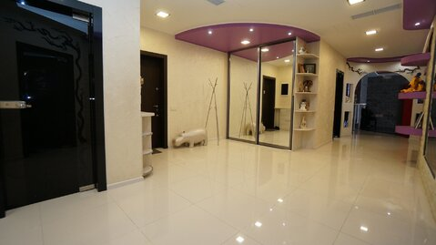 Купить квартиру в доме европейского уровня. - Фото 5
