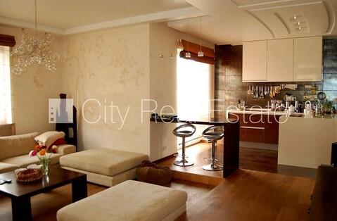 Продажа квартиры, Улица Путну - Фото 3