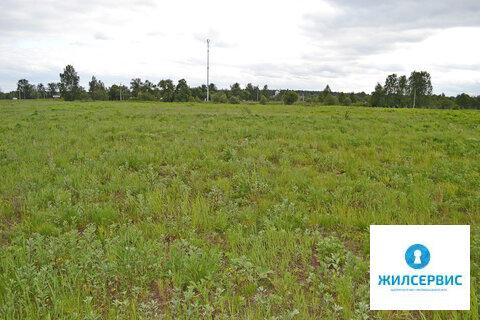Земельный участок в деревне Каблуково по доступной цене - Фото 3