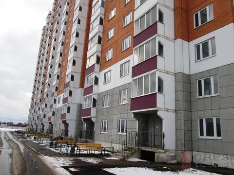 2 к.кв. Домодедово парк, корпус 105 - Фото 2