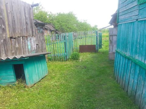 Продам дом и участок по ул. 1-я Бурковская (район Новое Саве - Фото 2