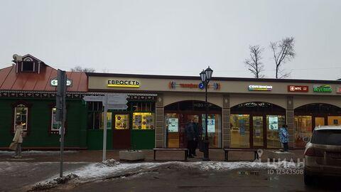 Аренда торгового помещения, Звенигород, Ул. Московская - Фото 2