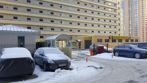 Сдам машиноместо крытой парковке, Реутов, Октября - Фото 4