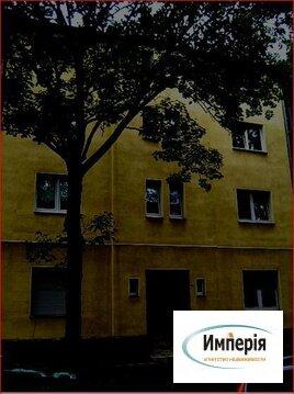 Квартира в Германии, Северный Рейн-Вестфалия, Золинген - Фото 1