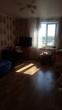 Трехкомнатная квартира 72кв.м. - Фото 4