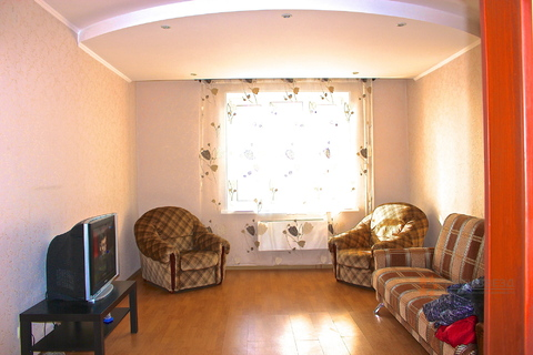 Сдается 1-комнатная квартира г. Чехов, ул. Московская д.84 - Фото 1