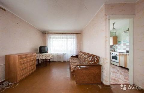 1-к квартира, 30.8 м, 3/4 эт. - Фото 1