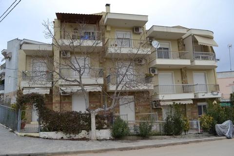 Объявление №1960580: Продажа апартаментов. Греция