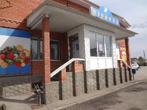 Продажа торгового помещения, Ягодное, Ставропольский район, Ул. . - Фото 3