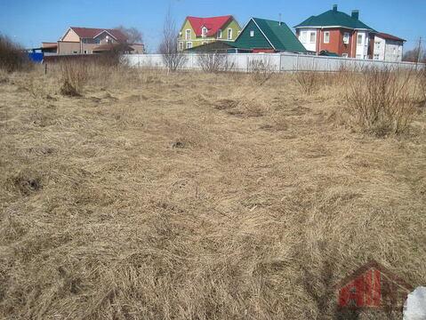 Продажа участка, Портянниково, Псковский район - Фото 1