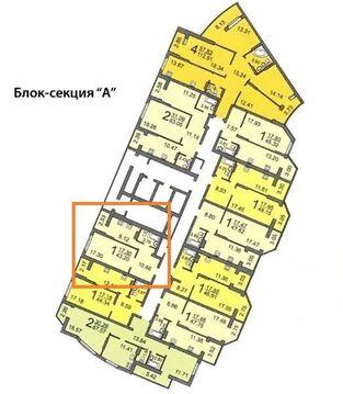Однокомнатная, город Саратов - Фото 4