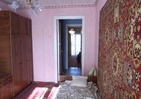 Продается квартира г Тула, поселок Косая Гора, ул Октябрьская, д 12 - Фото 5