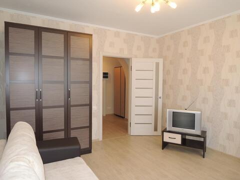 Хорошая 1 (одна) комнатная квартира в Центральном (Заводском) районе - Фото 1
