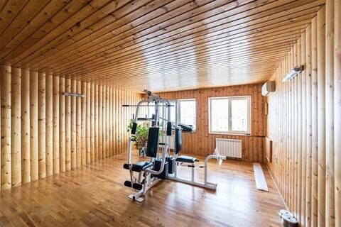 Продается дом (коттедж) по адресу с. Воскресеновка, ул. Сиреневая 25 - Фото 3