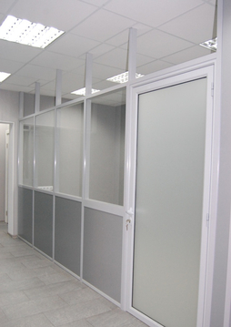 Продажа офиса 158.9 м2, - Фото 3