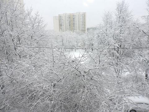 Продам 3-к квартиру, Москва г, улица Айвазовского 6к1 - Фото 4
