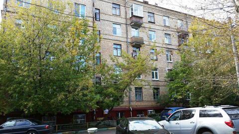 3-комн. кв, ул. Берзарина, 26, 2/5-этаж, сталинка - Фото 2