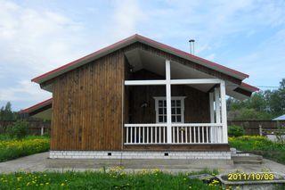 Аренда дома, Калязинский район - Фото 1