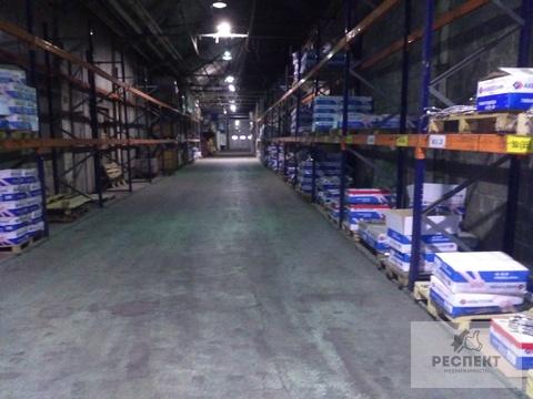 Производственно-складское помещение 600 кв.м - Фото 3