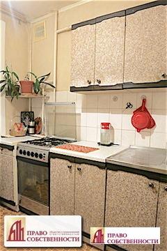 2-комнатная квартира, г. Раменское, ул. Свободы, д. 11а - Фото 3