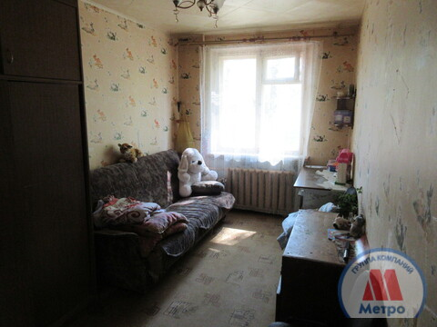 Квартира, ул. Блюхера, д.72 - Фото 5