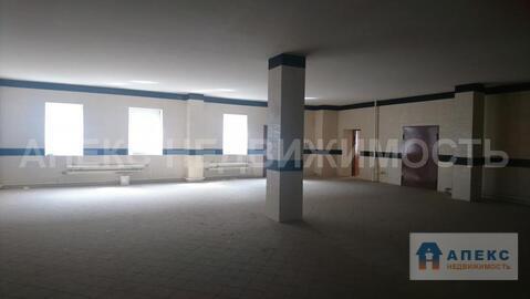 Аренда помещения пл. 600 м2 под производство, пищевое производство м. . - Фото 4
