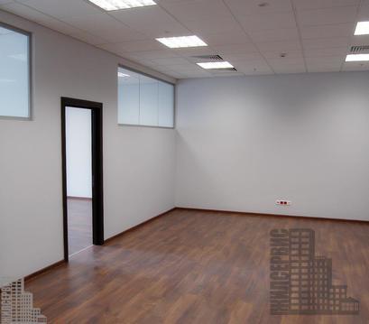 Офисное помещение 272м с отделкой - Фото 4