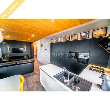 Продам стильную квартиру в клубном доме с видом на Волгу - Фото 3