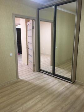Аренда 2-комнатной квартиры на ул. 1-й Конной Армии, новострой - Фото 4