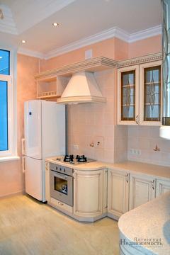 2-ая квартира в живописном Гурзуфе в элитном жилом комплексе. Бассейн - Фото 4