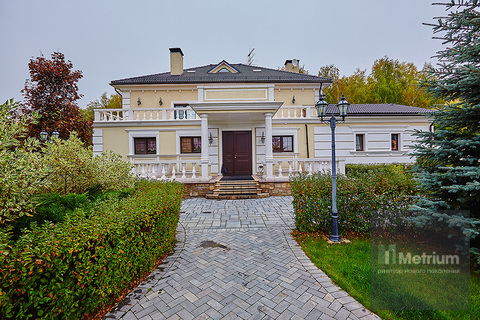 Продажа дома, Вешки, Можайский район, Мытищинский район - Фото 1