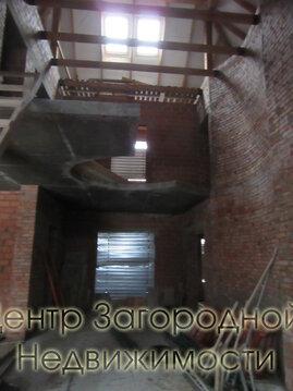 Дом, Ленинградское ш, 20 км от МКАД, Владычино д. (Солнечногорский . - Фото 3