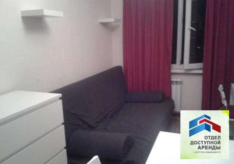 Квартира Адриена Лежена 28/1, Аренда квартир в Новосибирске, ID объекта - 317182513 - Фото 1