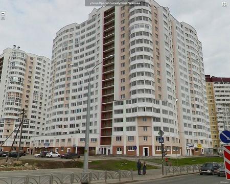 Коммерческая недвижимость, ул. Чкалова, д.241 - Фото 4