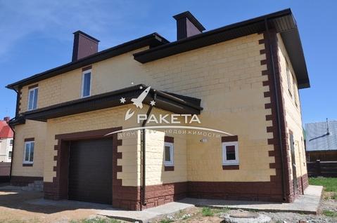Продажа дома, Ижевск, Ул. Ягодная - Фото 3