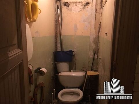 Комната в 5-ти комнатной квартире г. Москва, ул. Садовническая, д. 61 - Фото 5