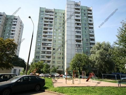 Продажа квартиры, м. Орехово, Филевский бул. - Фото 3