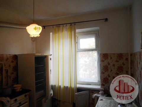 2-комнатная квартира, Серпухов, Российская, 42 - Фото 4