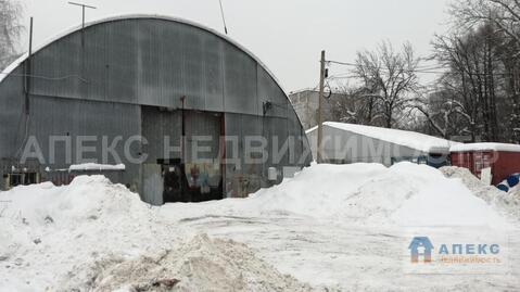 Аренда помещения пл. 225 м2 под склад, офис и склад Мытищи Ярославское . - Фото 5