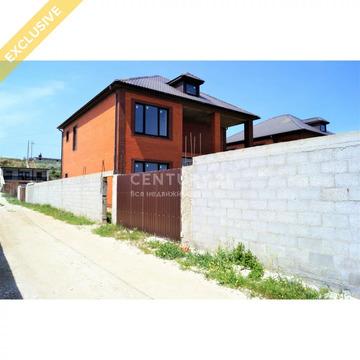 Продажа частного дома в п.Зеленоморск, 200 м2 - Фото 4