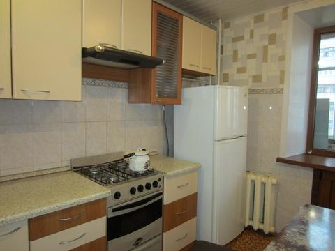2-комнатная квартира с мебелью - Фото 5