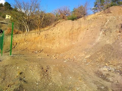 Продам видовой участок 10 сот. г. Алушта, пригород - Фото 5