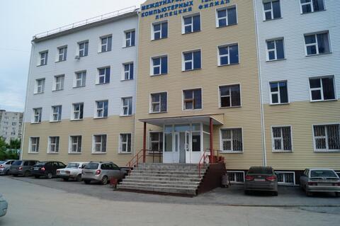 Продажа офиса, Липецк, Сержанта Кувшинова проезд - Фото 1