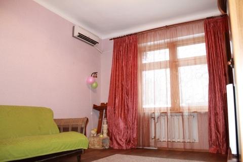Классная квартира с ремонтом, 2 раздельные комнаты, кирпичный дом - Фото 3