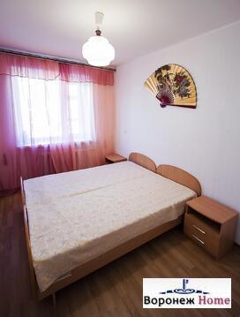 2-к квартира посуточно в центре Воронежа - Фото 2