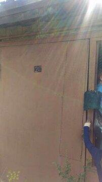 Гараж., Продажа гаражей в Кирове, ID объекта - 400086536 - Фото 1