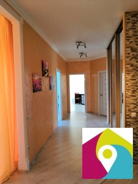 Продается 3-х комнатная квартира в г.Сергиев Посад, ул.Дружбы, д.9а - Фото 3