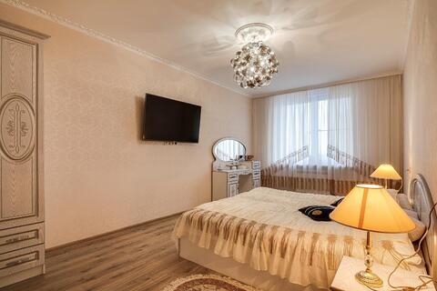 Просторная однокомнатная квартира в Видном. ЖК Березовая роща. - Фото 5
